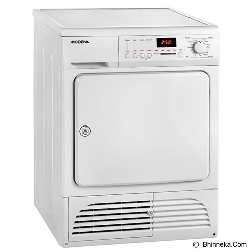 MODENA Washer Dryer [Caldo - ED 850] - Washer Dryer Electric